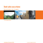 Studi sulla casa urbana
